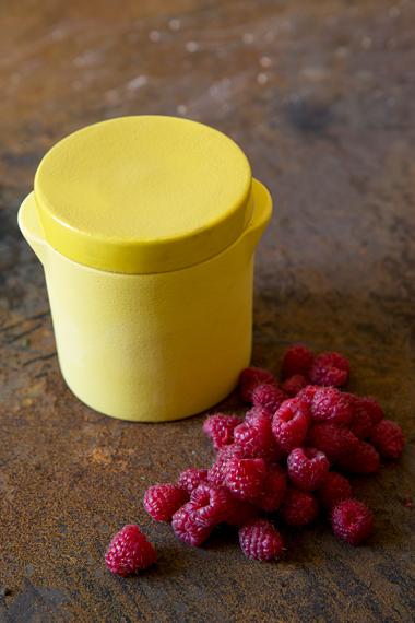 Cylindrical box, Manufacture Digoin
