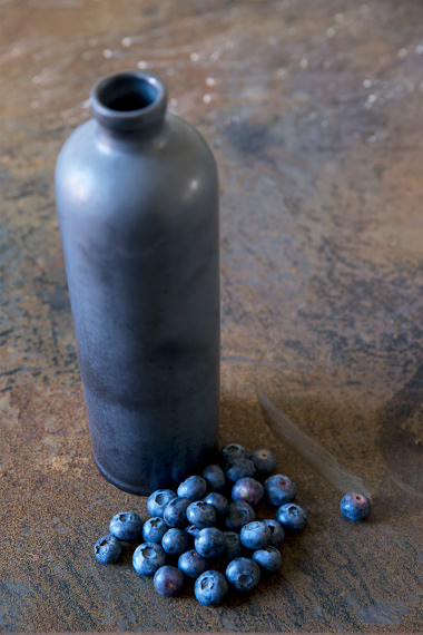 Cruchon à huile, Manufacture Digoin
