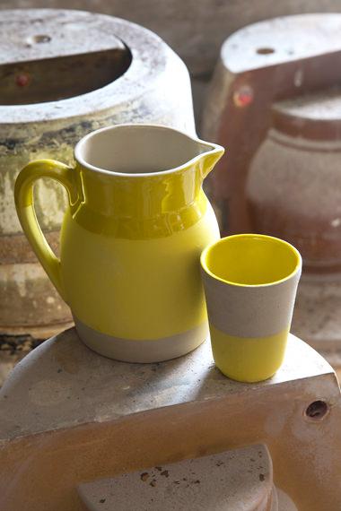 Water jug, Manufacture Digoin